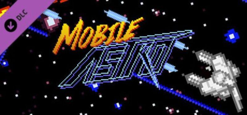Mobile Astro EX Pack (DLC) Steam'de Ücretsiz