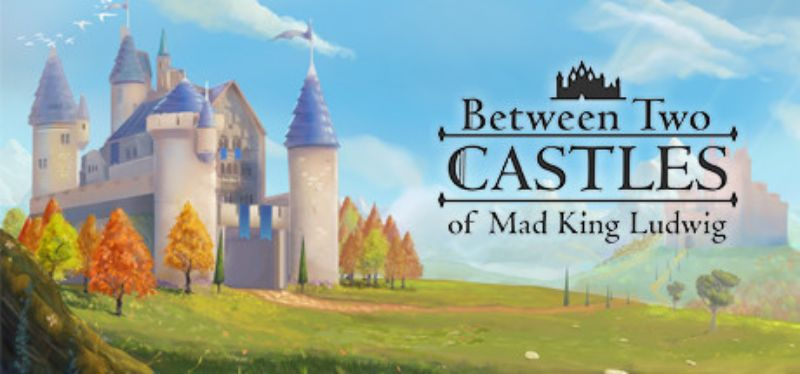 Between Two Castles – Digital Edition Steam'de Ücretsiz