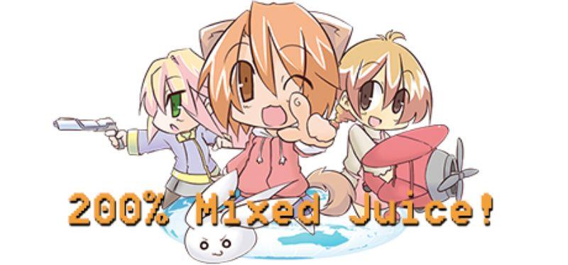 200% Mixed Juice! Steam'de Ücretsiz