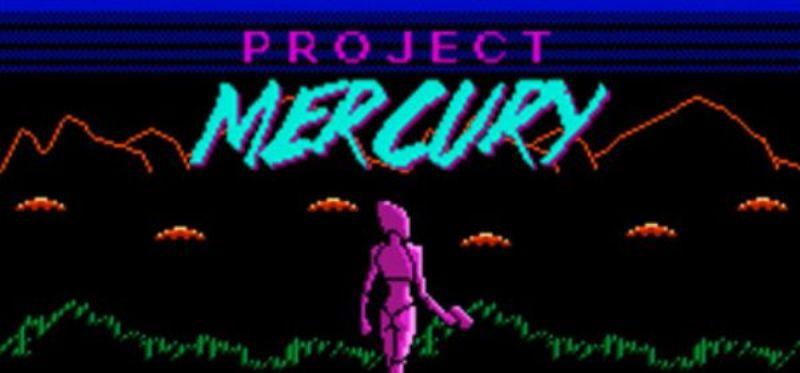 Project Mercury Steam'de Ücretsiz