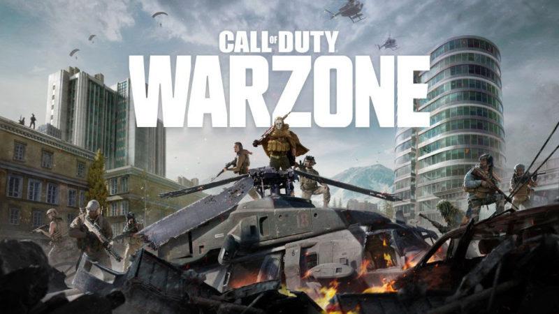 Call of Duty: Warzone Güncellemesi Ertelendi