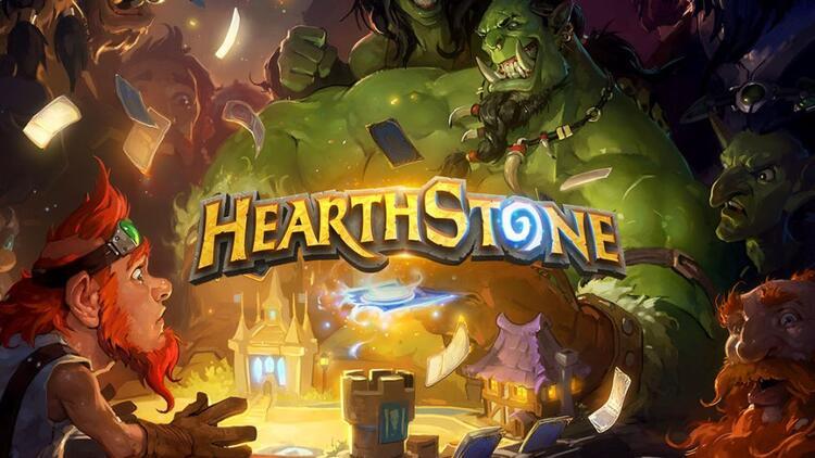 Hearthstone Yeni Gelen ve Geri Dönen Oyuncularına Bedava Deste Verecek