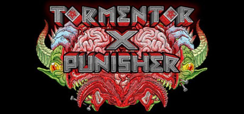 Tormentor x Punisher Epic Store'da Ücretsiz