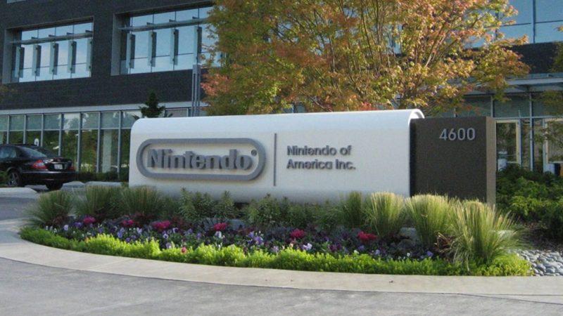 Korona Virüsünden Dolayı Nintendo Amerika Tamir Merkezlerini Kapadı