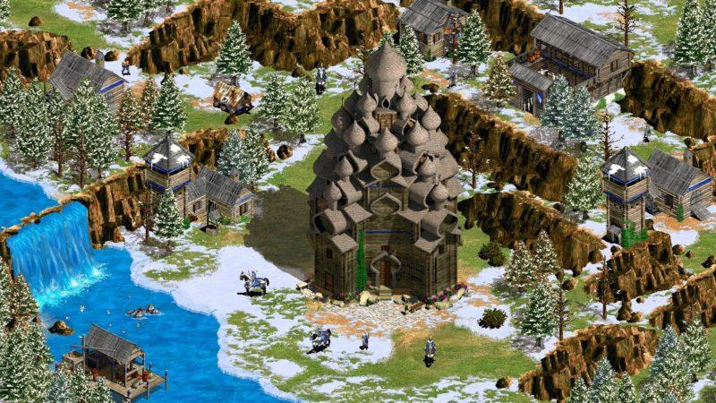 Age of Empires II Definitive Edition Slavlar (Slavs) Rehberi