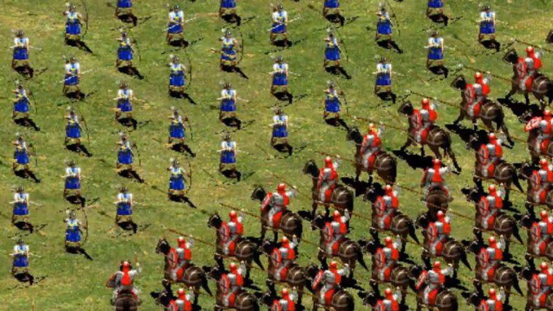 Age of Empires II Definitive Edition Genitour – Binekli Akıncı Rehberi