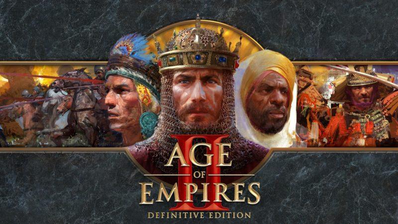 Age of Empires II Definitive Edition En İyi 5 Ulusu (Bilime Göre)