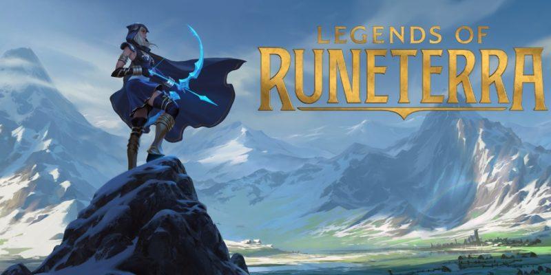 Legends of Runeterra Nasıl Türkçeleştirilir