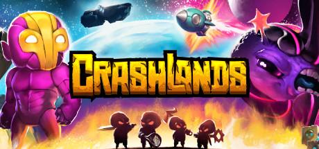 Crashlands Oyunu Epic Games Store Üzerinde Ücretsiz