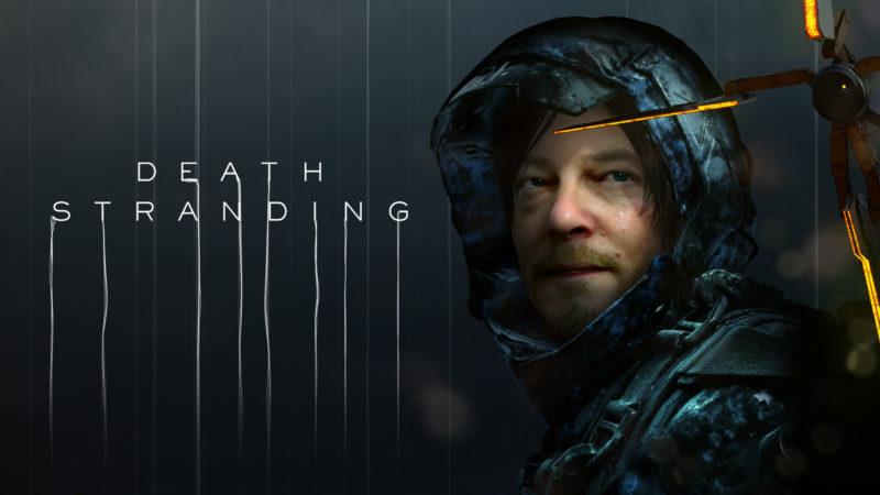 Death Stranding PC Versiyonu COVID-19 Nedeni ile Ertelendi