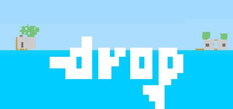 Drop Oyunu Steam Üzerinde Ücretsiz