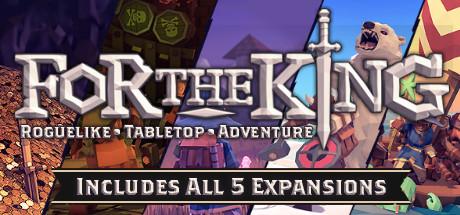 For the King Oyunu Epic Games Store Üzerinde Ücretsiz