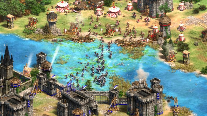 Age of Empires II Definitive Edition Keltler (Celts) Rehberi