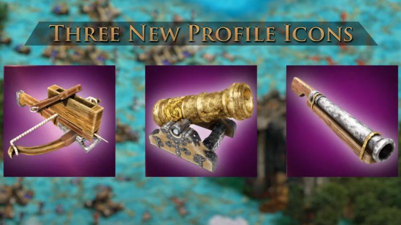 Age of Empire 2 – Mayıs 2020 Güncelleme Ayrıntıları