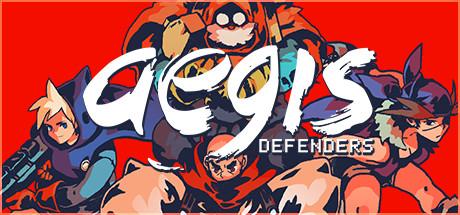 Aegis Defenders Oyunu Steam Üzerinde Ücretsiz