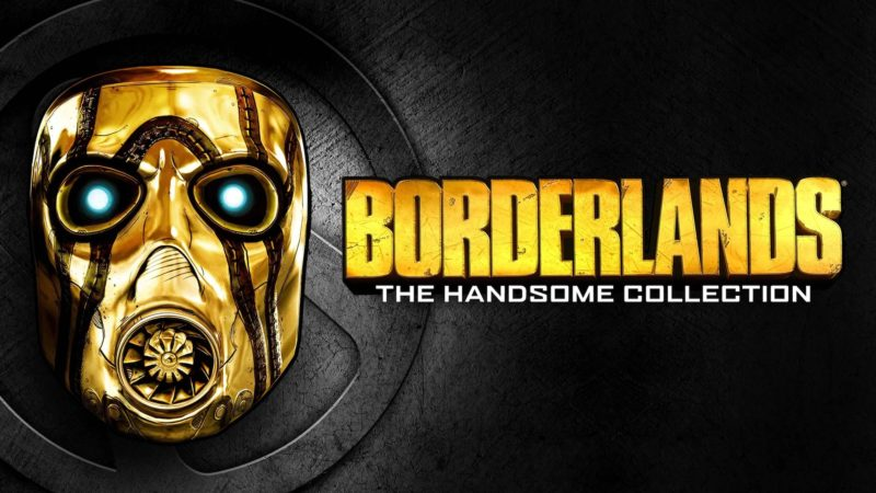 Borderlands: The Handsome Collection Epic Games Store Üzerinde Ücretsiz