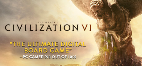 Sid Meier's Civilization VI Epic Games Store Üzerinde Ücretsiz