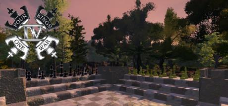 Four Kings One War Oyunu Steam Üzerinde Ücretsiz