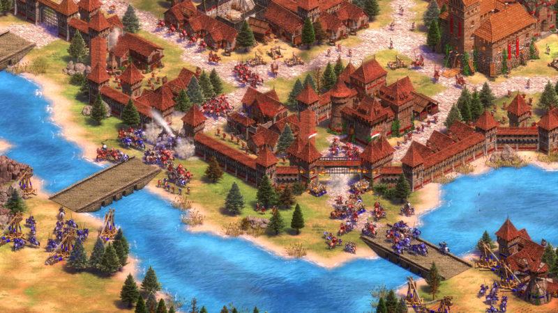Age of Empires II Definitive Edition Bulgarlar (Bulgarians) Rehberi