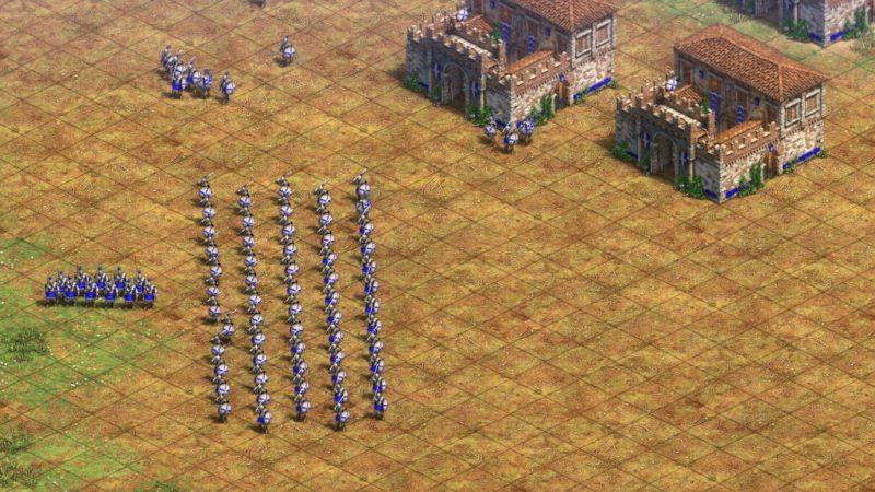 Age of Empires II Definitive Edition İtalyanlar Condottiero Rehberi
