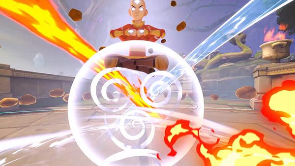 Smite Oyununa Avatar: The Last Airbender ve The Legend of Korra Geliyor