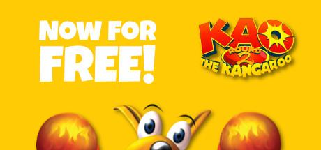 Kao the Kangaroo: Round 2 İsimli Oyun Steam Üzerinde Ücretsiz