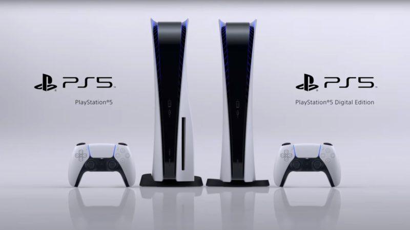 Sony, 10 Milyon PS5 Satmayı Hedefliyor | Bu Yıl ki Planlarından 2 kat daha fazla