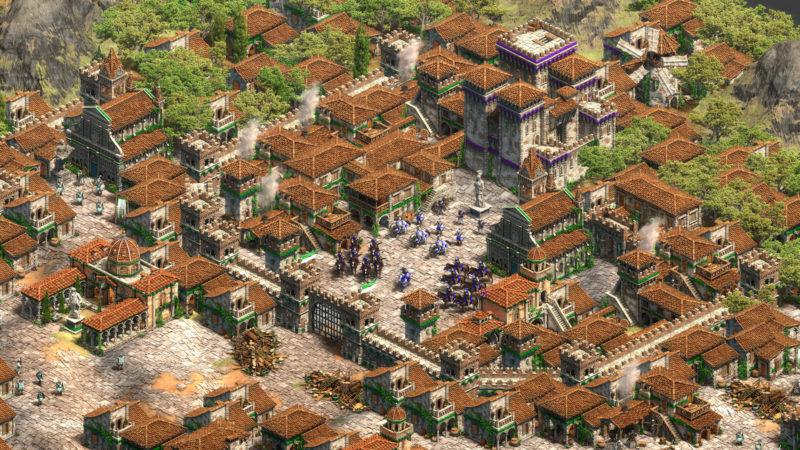 Age of Empires II Definitive Edition İspanyollar (Spanish) Rehberi