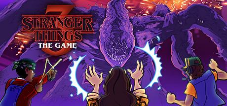 Stranger Things 3: The Game Epic Games Store Üzerinde Ücretsiz