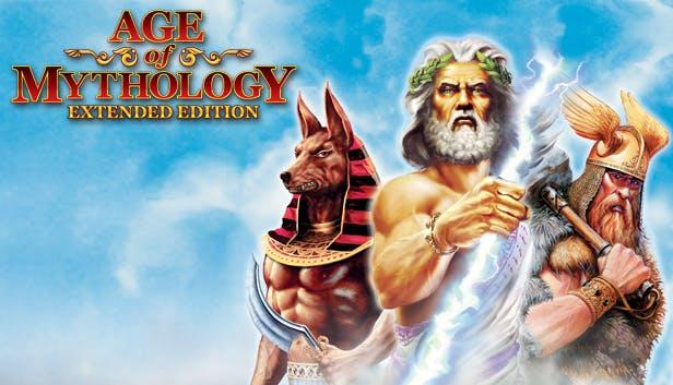 Türkçe Age of Mythology: Extended Edition | Özet Ulus ve Tanrı Rehberi.