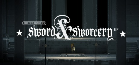 Superbrothers: Sword & Sworcery EP Epic Games Store Üzerinde Ücretsiz