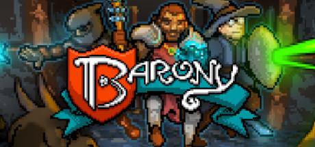 Barony Epic Games Store Üzerinde Ücretsiz