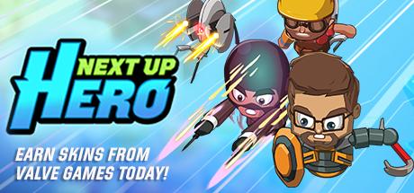 Next Up Hero Epic Games Store Üzerinde Ücretsiz