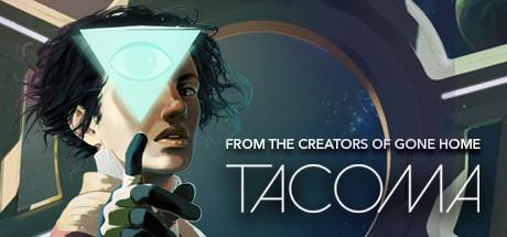 Tacoma Epic Games Store Üzerinde Ücretsiz
