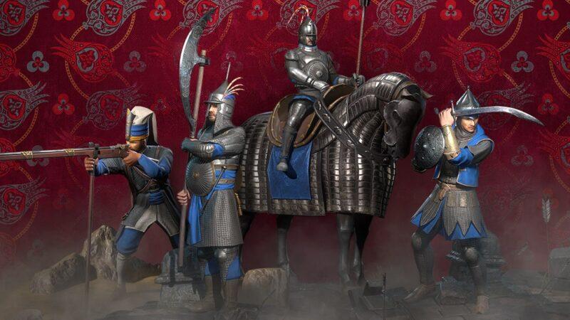 Osmanlı Birimlerini Nasıl Açarım? | Conqueror's Blade