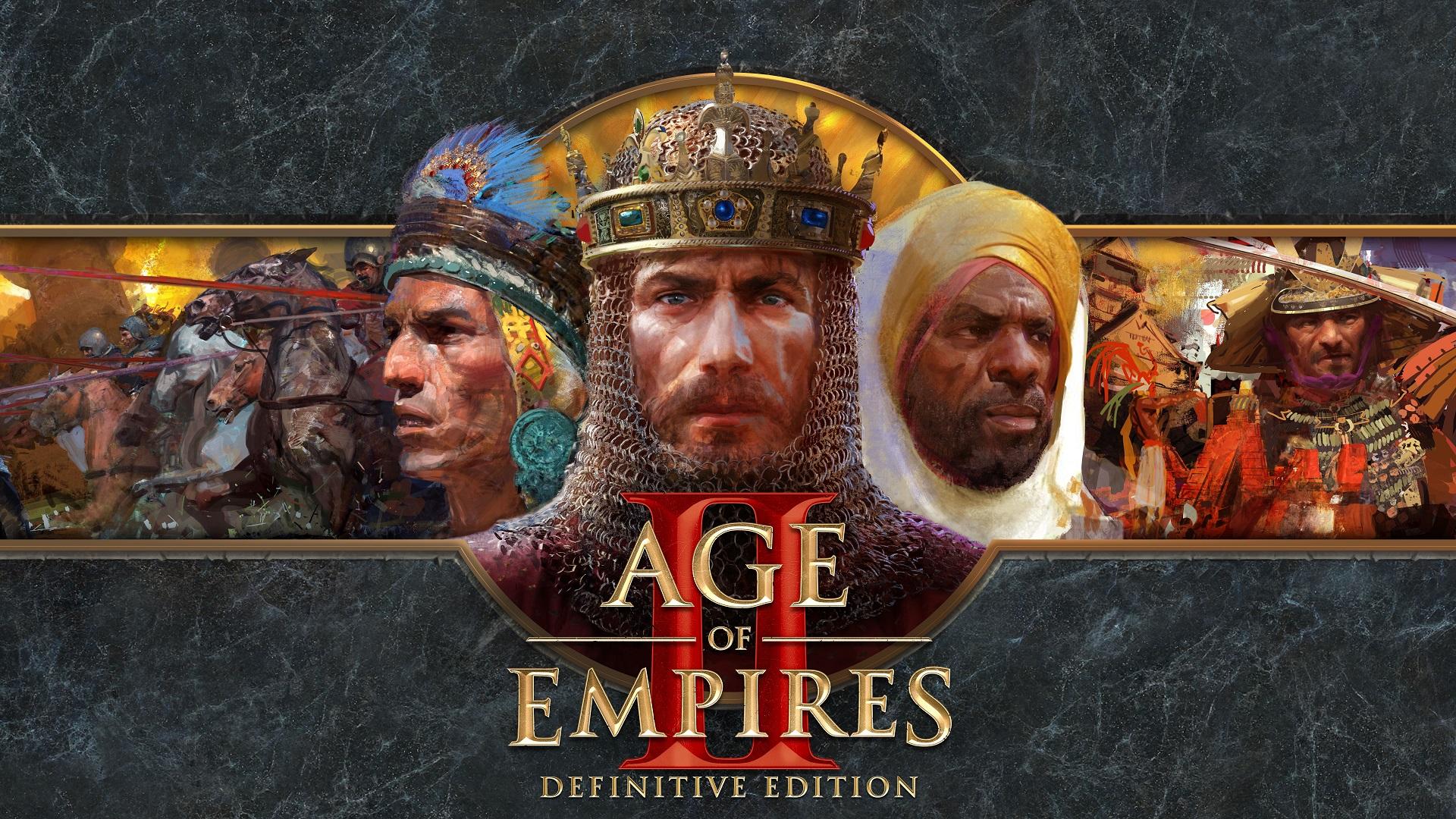 Age of Empires II Definitive Edition Tüm Uluslar Özet Rehberleri.
