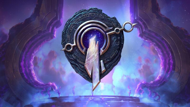 Legends of Runeterra Kartlarına Targon Dağı Bölgesi Katıldı