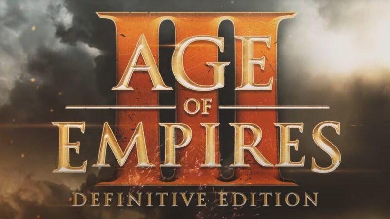Age of Empires 3 Definitive Edition 2020 Hakkında Neler Biliyoruz?