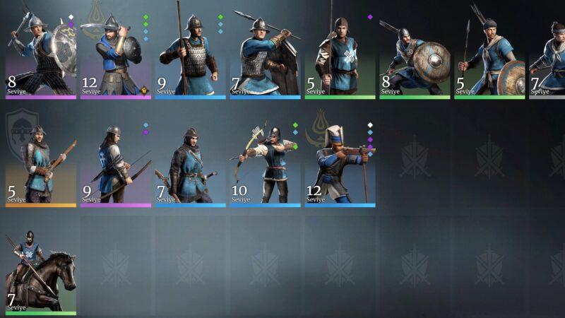 Liderlik Puanı Arttırma Rehberi | Conqueror's Blade