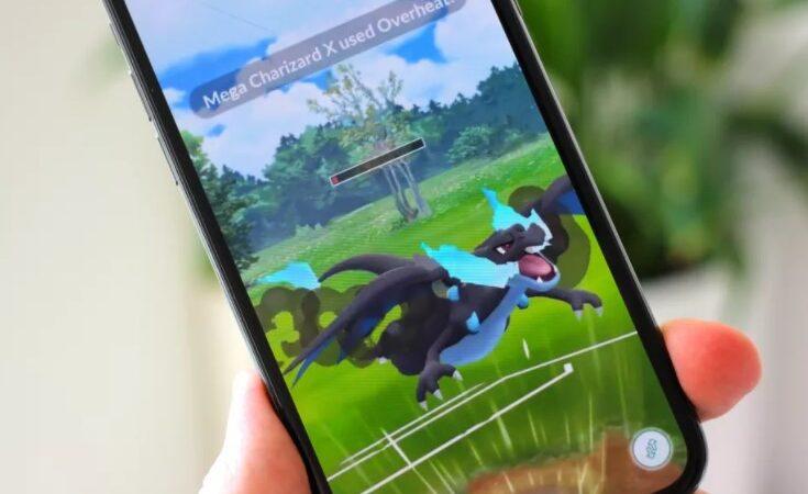 "Pokémon Go'ya ""Mega Evolutions"" Ekleniyor"