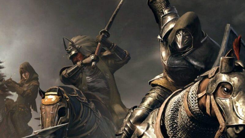 Serbest Muharebe ve Ölüm maçına Nasıl Katılınır | Conqueror's Blade
