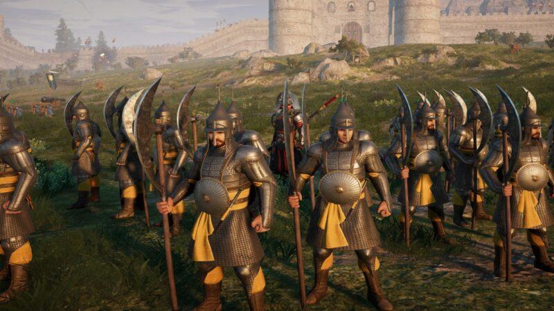 Birim Rehberi: Silahtarlar | Conqueror's Blade