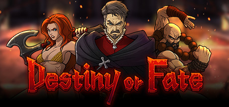 Destiny or Fate Steam Üzerinde Ücretsiz