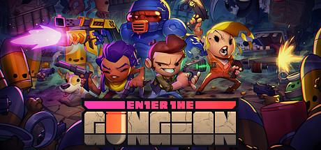 Enter the Gungeon Epic Games Store Üzerinde Ücretsiz