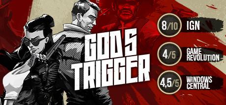 God's Trigger Epic Games Store Üzerinde Ücretsiz