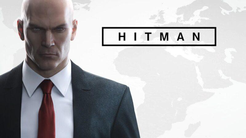 HITMAN Epic Games Store Üzerinde Ücretsiz