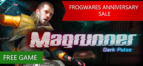 Magrunner: Dark Pulse Steam Üzerinde Ücretsiz