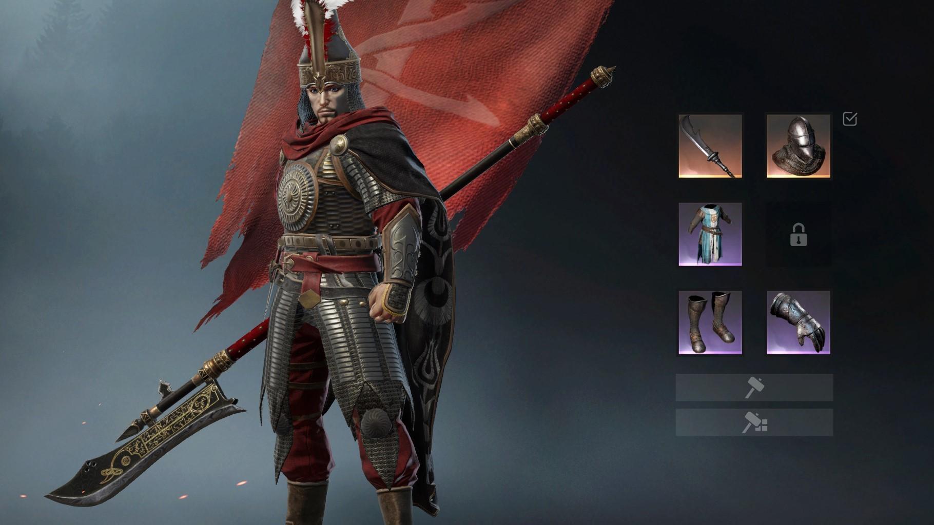 Şeref (Honour) Kazanma Yolları   Conqueror's Blade