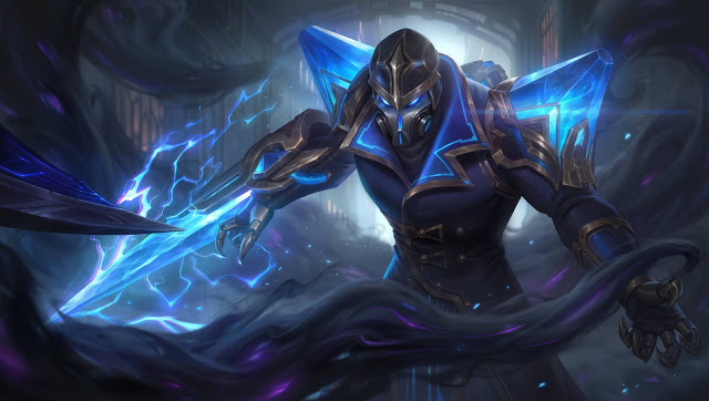 PBE Güncellemesi 30 Eylül 2020 | League of Legends