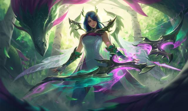 PBE Güncellemesi 16 Eylül 2020 | League of Legends